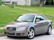 2007 AUDI 2007 - Audi A4 Quattro