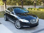 Jaguar 2009 2009 - Jaguar Xf