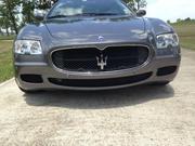 2008 Maserati 2008 - Maserati Quattroporte