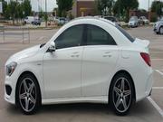 2014 Mercedes-benz Mercedes-Benz CLA-Class CLA-class